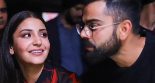 Anushka Sharma REACTS to Virat Kohli's decision to step down as India's T20 Captain post World Cup; Find out