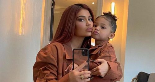 Kylie Jenner says she is taking motherhood 'one day at a time' amid second pregnancy