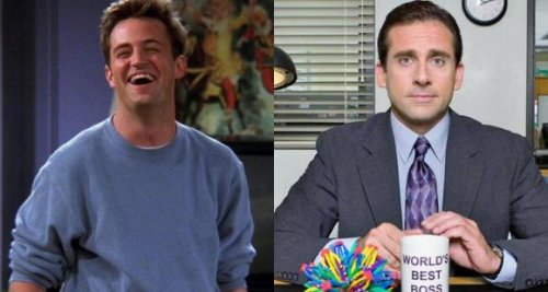 Friends or The Office: Which iconic TV show is the GREATEST sitcom of all time? VOTE & COMMENT