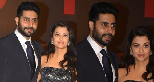 Abhishek Bachchan reveals his thoughts before marrying Aishwarya Rai: Completely disarmed by her simplicity