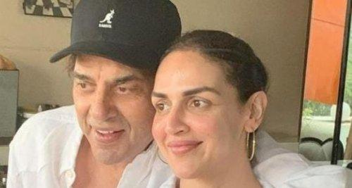 Esha Deol on dad Dharmendra's comeback with 'Rocky Aur Rani Ki Prem Kahani': Karan Johar makes brilliant films