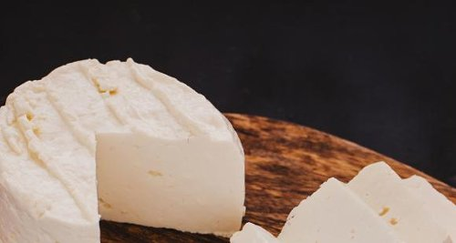 5 Step recipe to make Queso Fresco Cheese at home