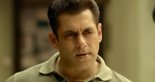 Salman Khan starrer Radhe's IMDb rating drops to 2.1, beats Dabangg 3 to become his second lowest rated film