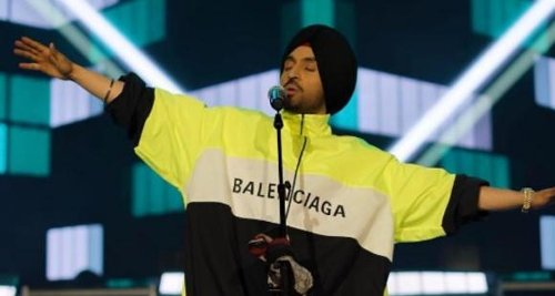 From Balenciaga Jacket to sneakers, Check out 5 most expensive things in Diljit Dosanjh's rich wardrobe