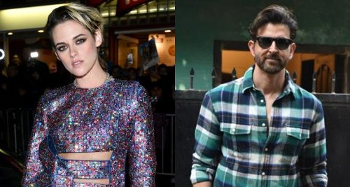 Kristen Stewart Birthday: When Twilight star complimented Hrithik Roshan & opened up on working in Bollywood