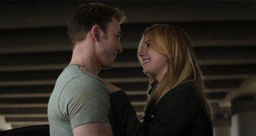 Emily VanCamp had doubts on Steve Rogers & Sharon Carter's kiss 'going too far' in Captain America: Civil War