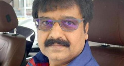 Actor Vivek passes away at 59 at Chennai hospital; Shocked fans offer emotional tributes