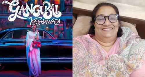 EXCLUSIVE VIDEO: Seema Pahwa on Gangubai Kathiawadi actress Alia Bhatt & director Sanjay Leela Bhansali