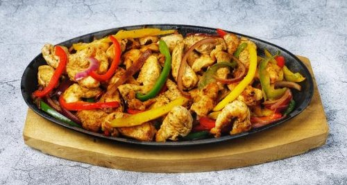 Chicken Fajitas: Make this delicious Mexican dish at home in just 5 simple steps