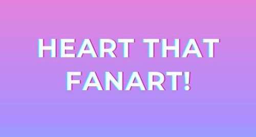 HeartThatFanart: Check out incredible KPop/KDrama fan artists & get a chance to feature your art too