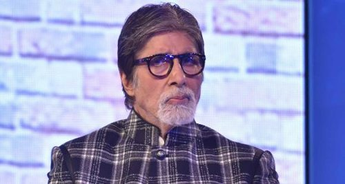 Amitabh Bachchan shares 'most meaningful picture' amidst COVID 19: Prayers for all, be well be safe
