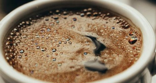 4 Reasons why Black Coffee is ideal for weight loss