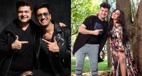 Dabboo Ratnani Calendar 2021 PICS: Vicky Kaushal gives Rockstar vibes, Vidya Balan turns stylish queen of wild