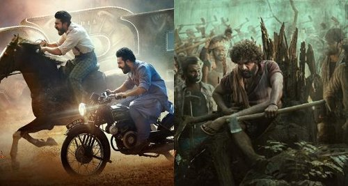 EXCLUSIVE: 3 Pan Indian films, KGF 2, RRR, and Pushpa looking to delay their release to October and January