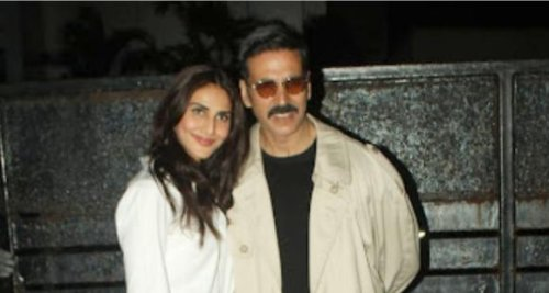 Here's why Vaani Kapoor signed on for a 'small but impactful role' in Akshay Kumar's Bell Bottom