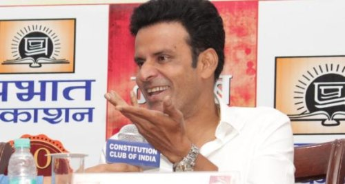 Manoj Bajpayee REACTS to comedian Sunil Pal's 'gira hua aadmi' comment: I understand people don't have jobs