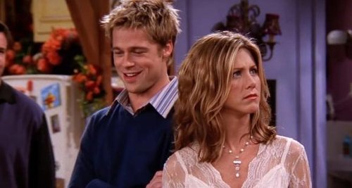 5 EPIC cameos by Brad Pitt, George Clooney & more in Jennifer Aniston's Friends that left us laughing out loud