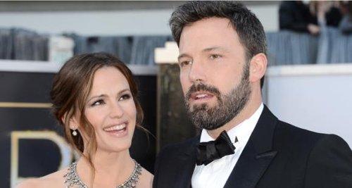 Ben Affleck & Jennifer Garner to Irina Shayk & Bradley Cooper, 6 ex celeb couples who are acing co-parenting
