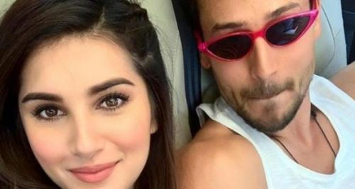 Tara Sutaria on reuniting with Tiger Shroff in Heropanti 2: He is the first friend I made in the industry