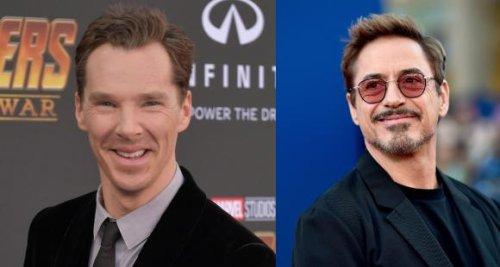 Benedict Cumberbatch Birthday: When MCU star ANSWERED who is a better Sherlock between him & Robert Downey Jr