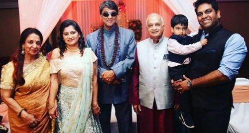 Newswrap, May 12: Mukesh Khanna's elder sister dies: Sonu Sood helps Harbhajan Singh with Remdesivir injection