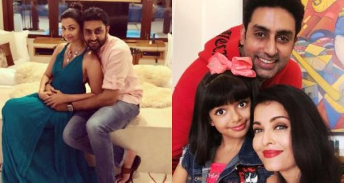 Did marriage with Abhishek Bachchan change Aishwarya Rai Bachchan's persona? Find out