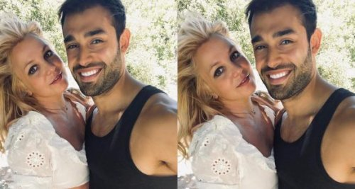 Sam Asghari's ex Mayra Veronica has THIS to say about his engagement to Britney Spears