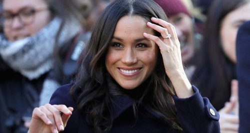 Meghan Markle gives 1st interview since welcoming Lili; Talks about honouring Princess Diana through new book