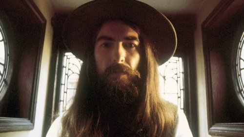 George Harrison's All Things Must Pass Getting Deluxe Vinyl Box Set