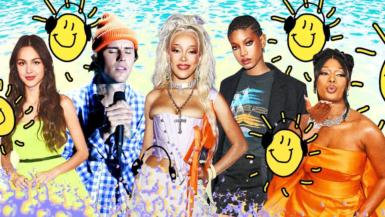 What Will the 2021 Song of the Summer Be?