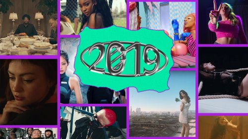 The 20 Best Music Videos of 2019