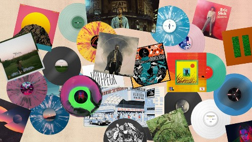 Bandcamp Expands In-House Vinyl Pressing Service