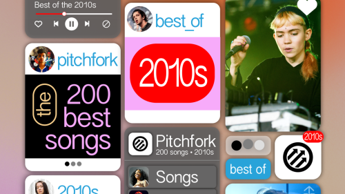 The 200 Best Songs of the 2010s