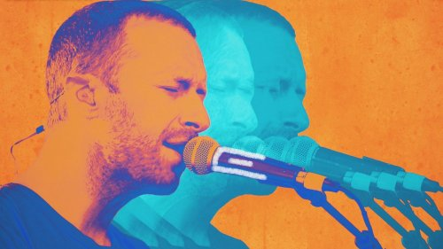 "Listen to Coldplay's New Song ""Higher Power"""