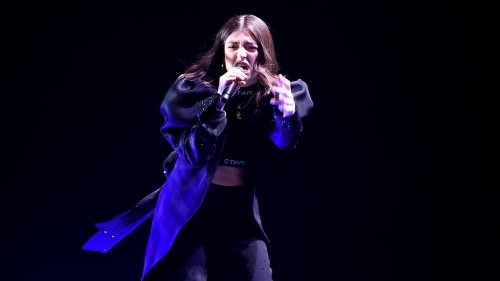 7 Great Lorde Live Performances