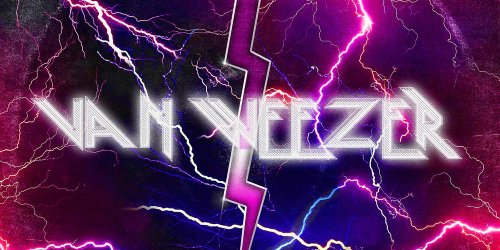 Weezer: Van Weezer