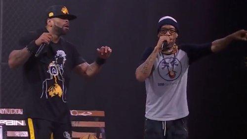 Method Man and Redman's VERZUZ Battle: Here's What Happened