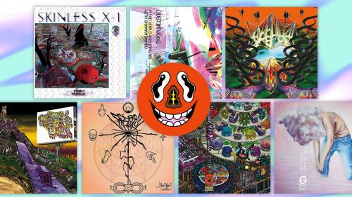How Chicago Label Hausu Mountain Became a Home for Oddball Experimentalism