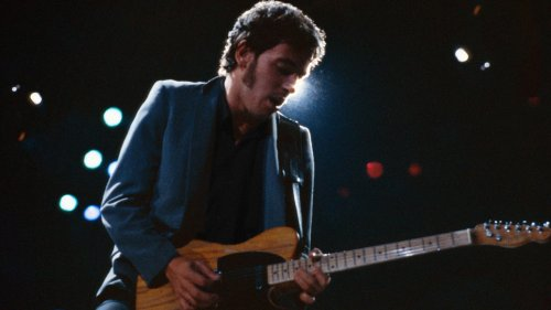 Bruce Springsteen Announces New 1979 Live Film and Album