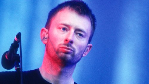 """Radiohead Releasing New Video for """"If You Say the Word"""""""