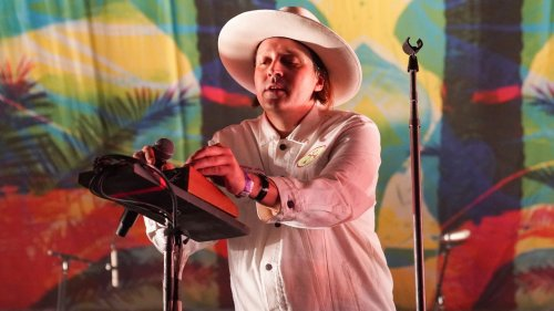 Arcade Fire Share New 45-Minute Song for Headspace Meditation App