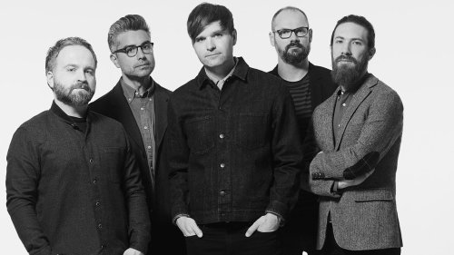 "Death Cab for Cutie Announce The Blue EP, Share New Song ""Kids in '99"": Listen"