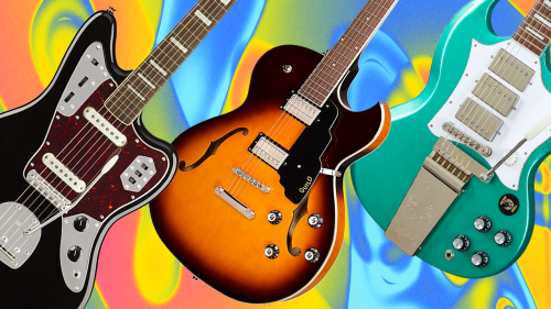 The 11 Best Electric Guitars for Any Budget