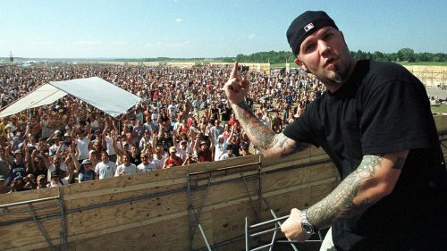 The Nightmare of Woodstock '99 Persists in HBO's New Documentary