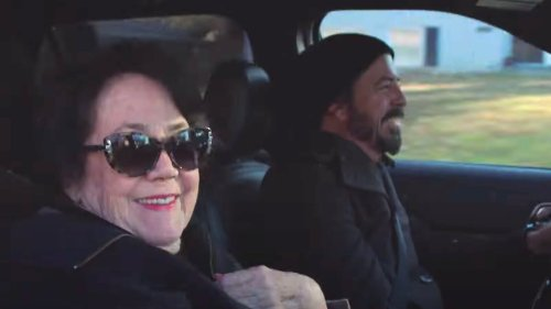 Dave Grohl and His Mom Virginia's TV Show Gets Premiere Date, Watch the Trailer