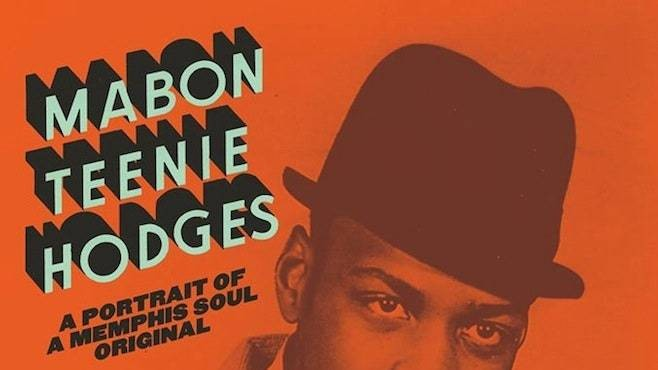 """Mabon """"Teenie"""" Hodges, Memphis Soul Innovator and Al Green/Cat Power Collaborator, Has Died"""