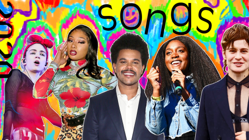 The 100 Best Songs of 2020