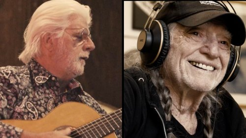 "Willie Nelson and Michael McDonald Cover ""Dreams of the San Joaquin"" for Migrant Worker Benefit"