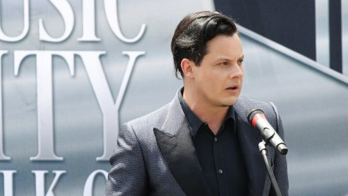 Jack White's Third Man Records Detail Plans to Play First Record in Space