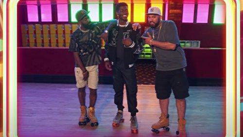 "Lil Nas X Talks ""MONTERO"" Video Controversy on Desus & Mero: Watch"